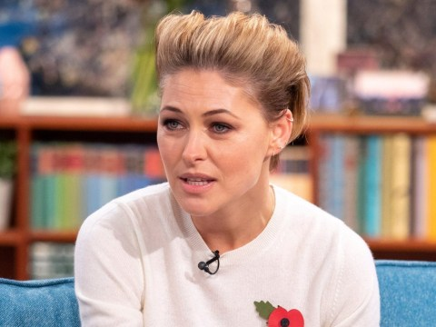Emma Willis says reality 'is kind of kicking in now' following Big Brother axe