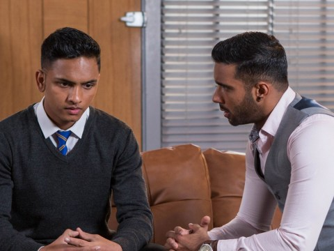 Hollyoaks spoilers: Is the truth about Imran Maalik's abuse finally exposed?