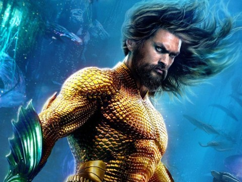 DC confirm Aquaman 2 release date but fans will have quite a wait