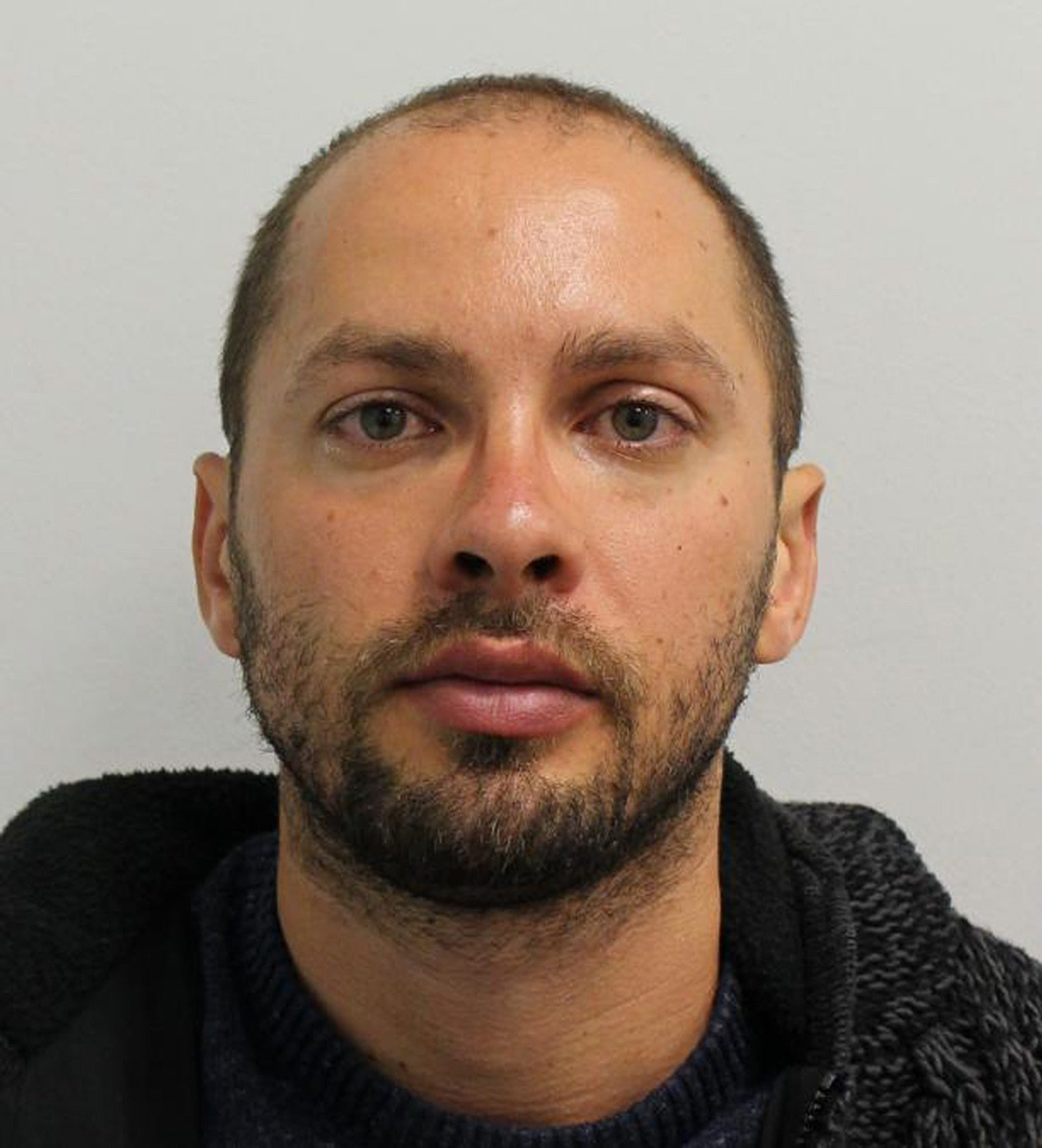 Undated handout photo issued by the Metropolitan Police of Duarte Xavier, who has been convicted at Kingston Crown Court after he tricked four men into having sex with him in the mistaken belief that he was a female. PRESS ASSOCIATION Photo. Issue date: Friday November 9, 2018. See PA story COURTS Xavier. Photo credit should read: Metropolitan Police/PA Wire NOTE TO EDITORS: This handout photo may only be used in for editorial reporting purposes for the contemporaneous illustration of events, things or the people in the image or facts mentioned in the caption. Reuse of the picture may require further permission from the copyright holder.