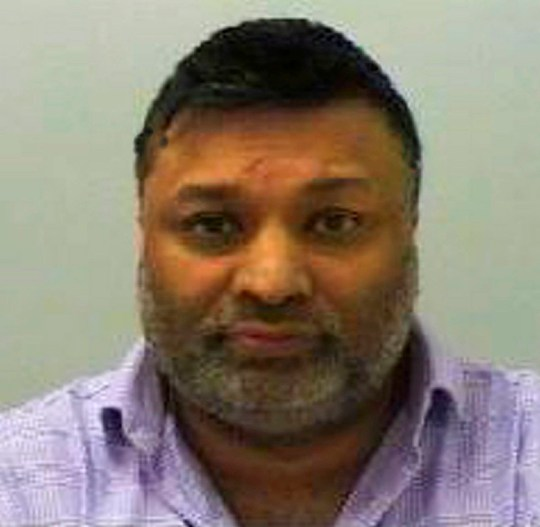 Married father posed as a doctor to sexually abuse girl, 14