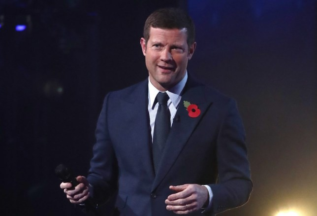 Dermot O'Leary will return for X Factor Celebrity and All-Stars