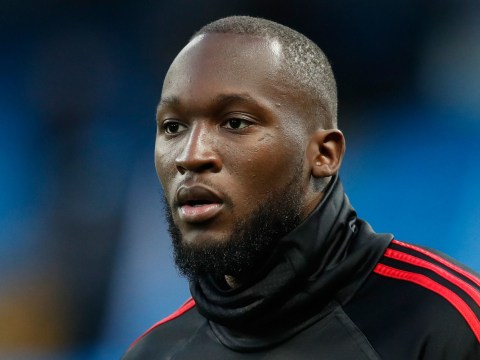 Romelu Lukaku aims swipe at Manchester United teammates after Jose Mourinho bust-ups