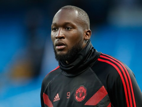 Manchester United striker Romelu Lukaku ruled out of Belgium's clash with Iceland due to hamstring injury