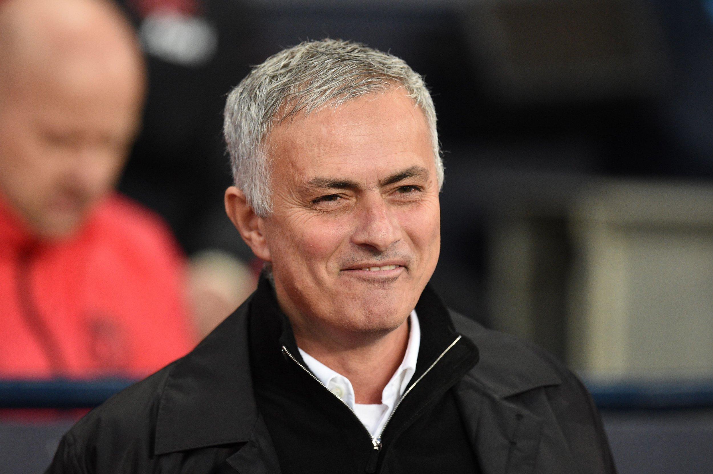Jose Mourinho targeting Eder Militao as alternative signing to Kalidou Koulibaly for Manchester United
