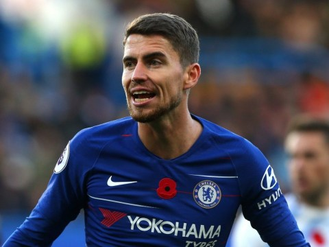 Marco Silva reveals Everton targeted Jorginho to stop Eden Hazard and Chelsea