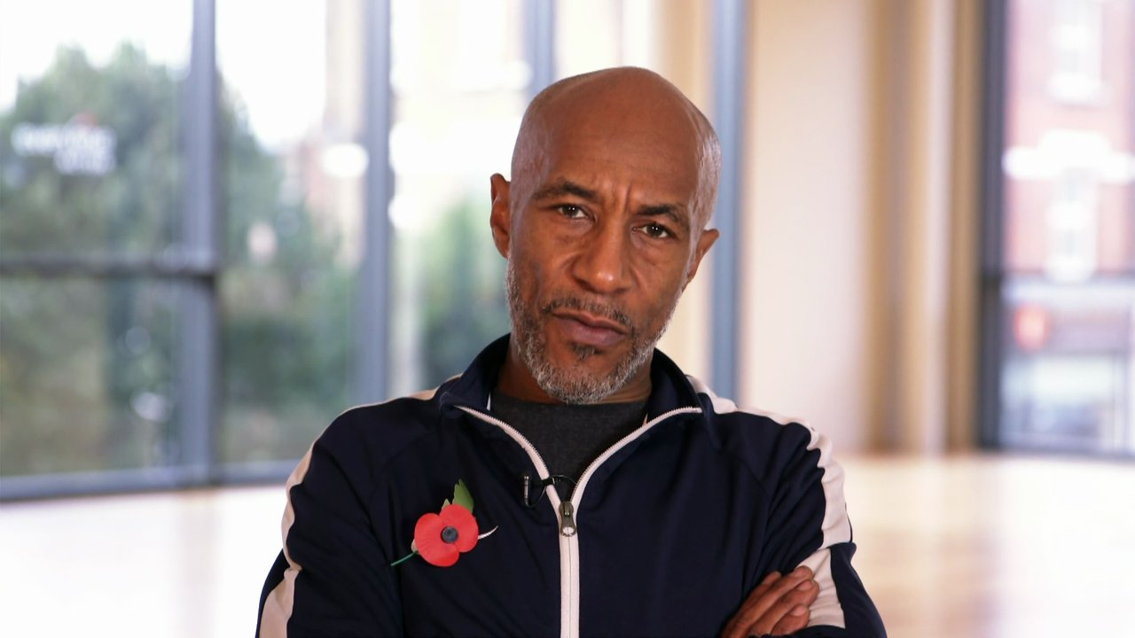 Danny John Jules returns to Strictly Come Dancing for final after refusing to appear on It Takes Two with Amy Dowden
