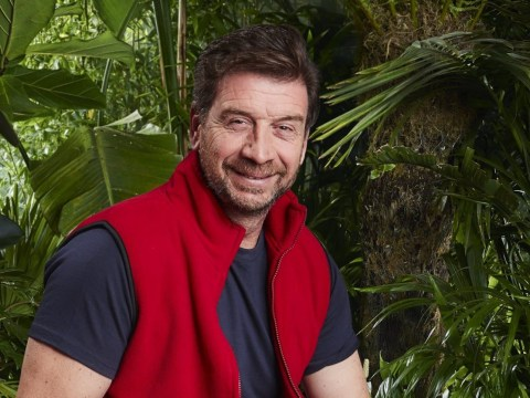 Who is in the I'm a Celebrity 2018 line-up?