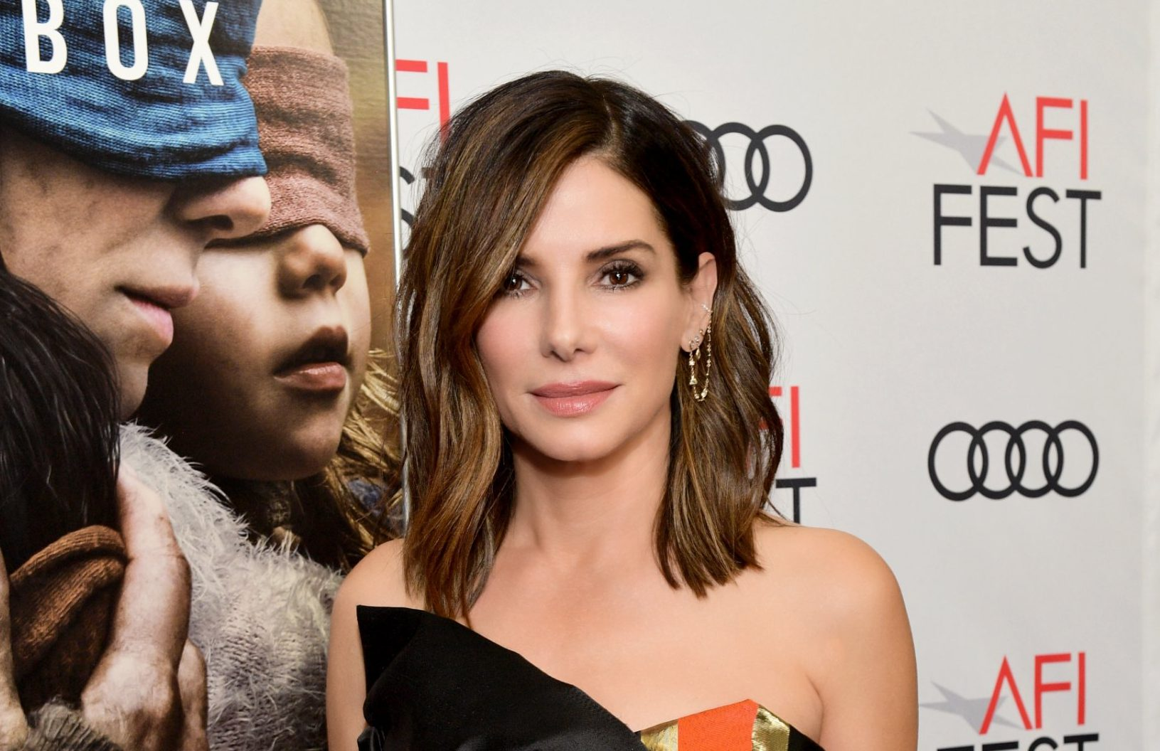 Sandra Bullock donates $100,000 to 'rescue animals in peril' after the California wildfires