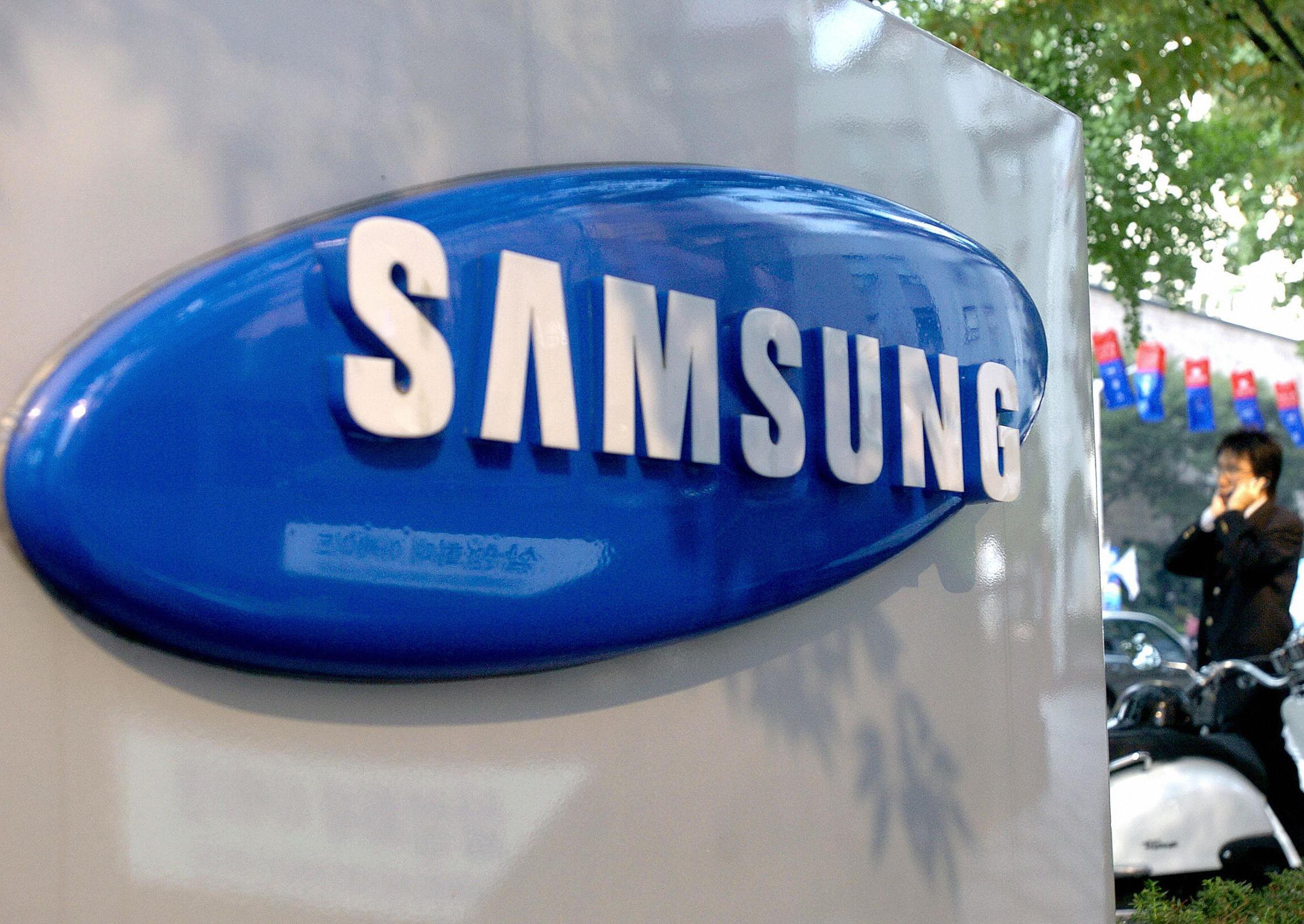 Samsung's next smartphone will hide a vital component under its screen, rumours suggest