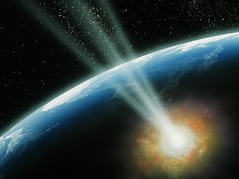 The number of asteroids hitting Earth has tripled, scientists claim