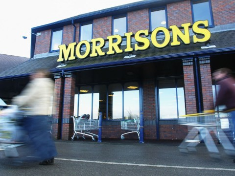 When do the Morrisons Black Friday deals start and what are the current offers?