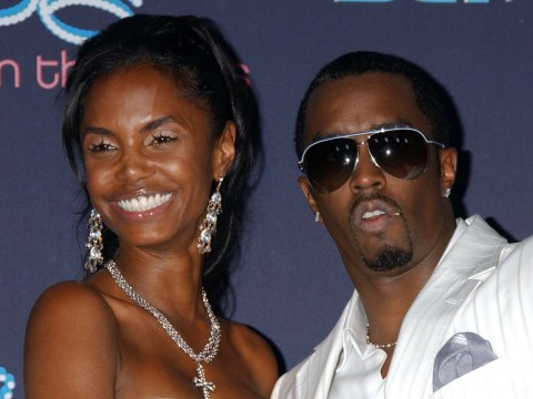 Heartbroken Diddy remembers Kim Porter one year after tragic death