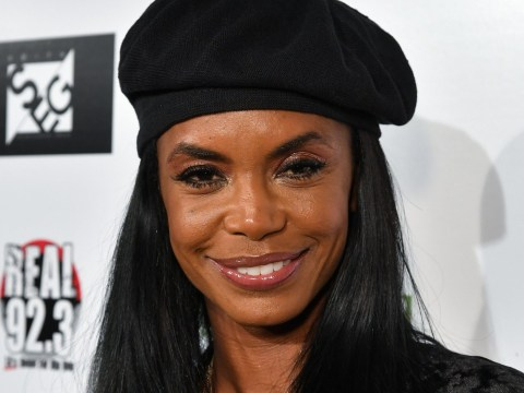 Kim Porter's family pay tribute to their 'special angel' ahead of funeral
