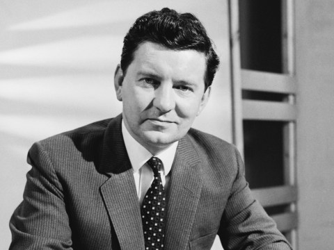 Richard Baker dead: The first reporter to introduce a news bulletin on the BBC has died aged 93