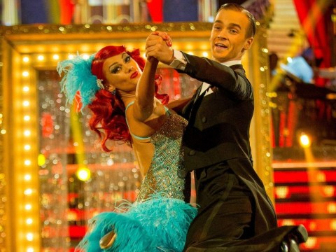 Strictly's Joe Sugg receives support from sister Zoe and YouTube pals as they urge fans to vote in final