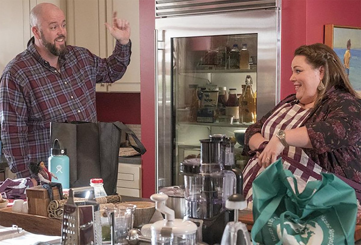 This is Us' Thanksgiving episode is going to be a 'timely' game changer, says Chrissy Metz