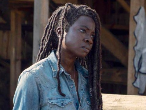 The Walking Dead season 10: Will Michonne meet a grisly end on a pike as Danai Gurira exits?
