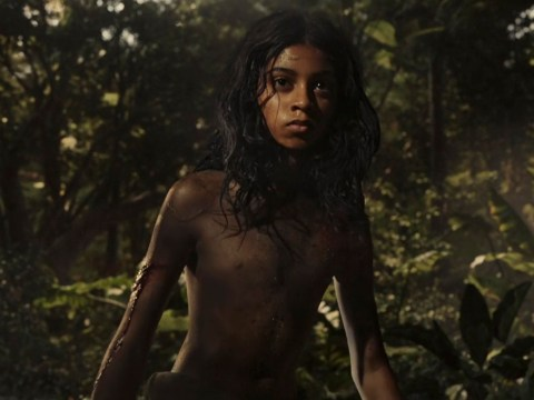 Mowgli is 'gory' AF as first reviews land ahead of Jungle Book-reboot release