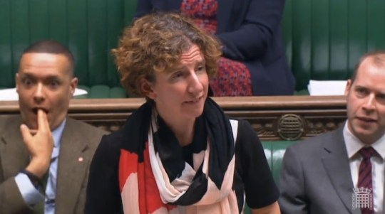Grabs/Clive Lewis Mocks Suicide In The Chamber