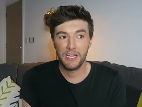 YouTube star Mark Ferris opens up about struggling with an eating disorder: 'I was in a weird space with my body'