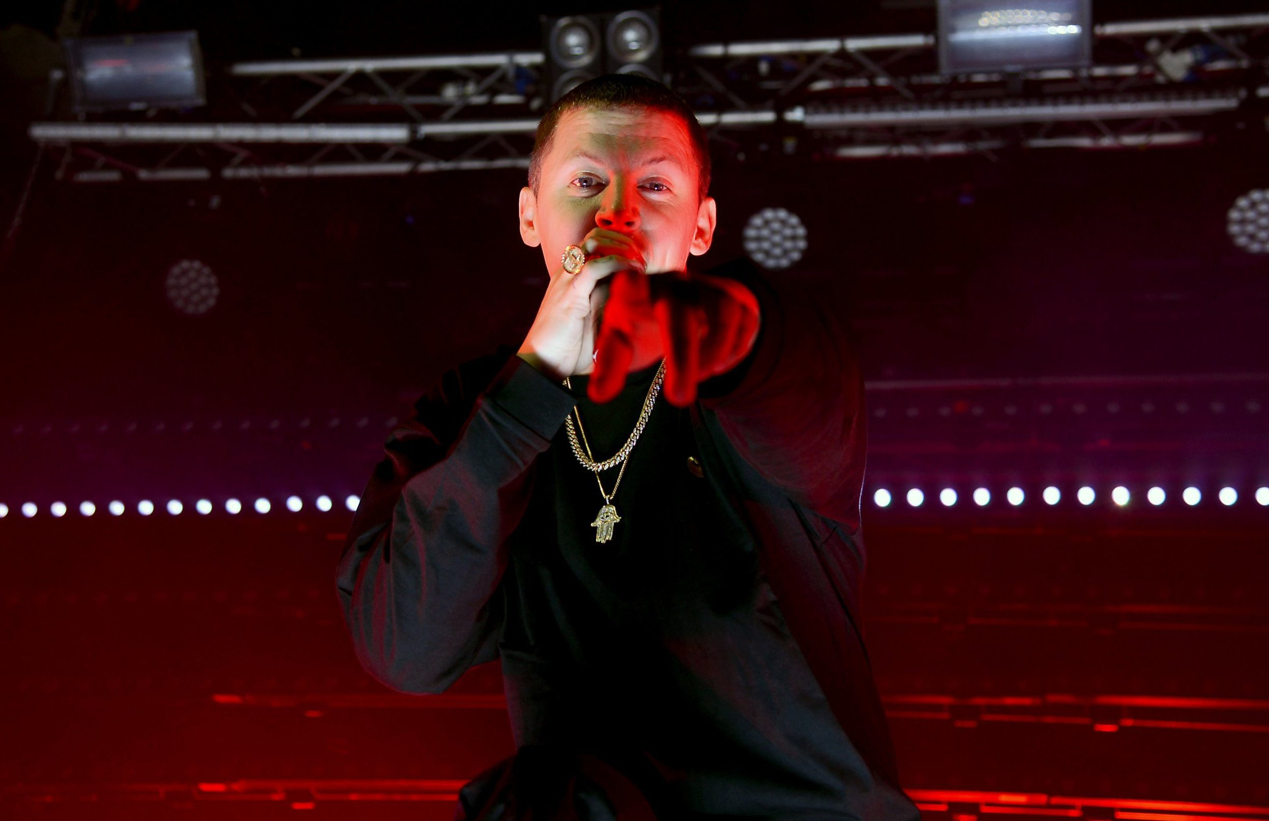 Professor Green surprises with Emeli Sande and Miles Kane at well-rounded Brixton show