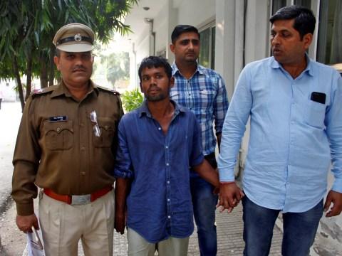 Serial killer broke girls' legs before raping and murdering them