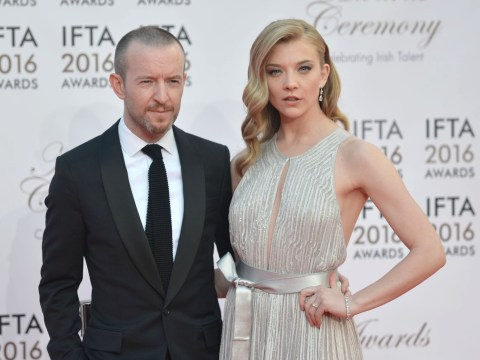 Natalie Dormer splits from fiancé Anthony Byrne after 11 years following confession working together sparked 'massive rows'