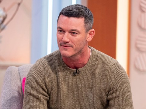 Luke Evans opens up about his mental health and having therapy: 'We all carry baggage with us'