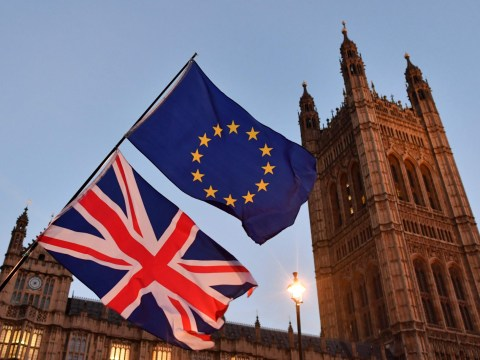 When does parliament vote on the Brexit deal?