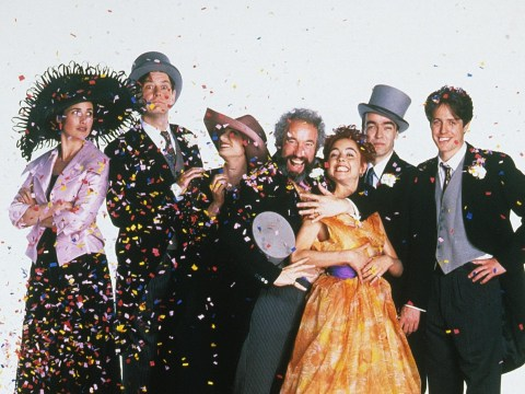 What the cast of Four Weddings and a Funeral have been up to since the original film