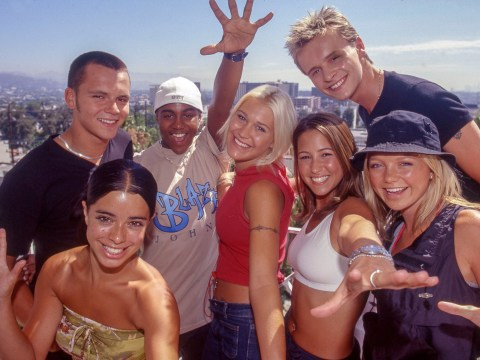 S Club 7 'in talks' to Bring It All Back and reunite for 20th anniversary tour