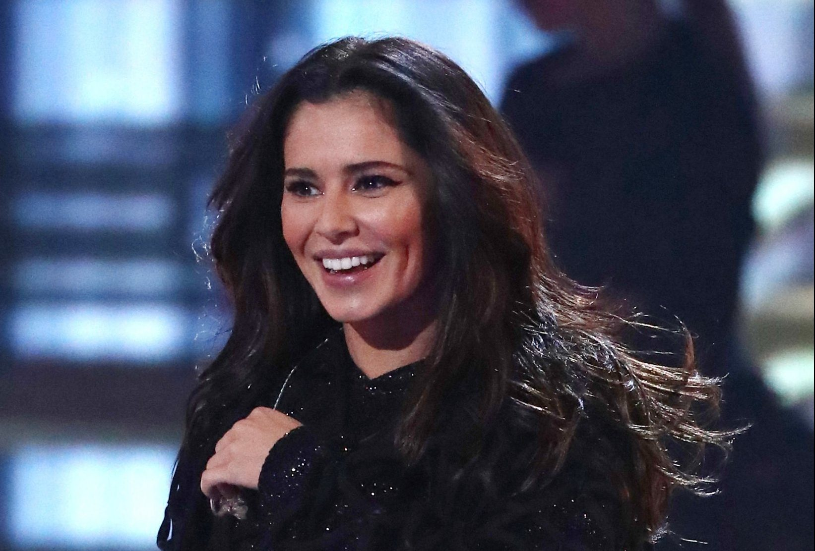 EDITORIAL USE ONLY - NO BOOK PUBLISHING Mandatory Credit: Photo by Dymond/Thames/Syco/REX/Shutterstock (9982288bl) Cheryl 'The X Factor' TV show, Series 15, Episode 24, London, UK - 18 Nov 2018