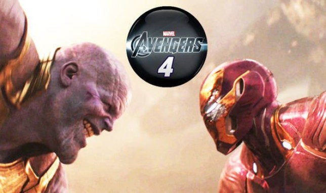 Avengers prelude comic covers revealed