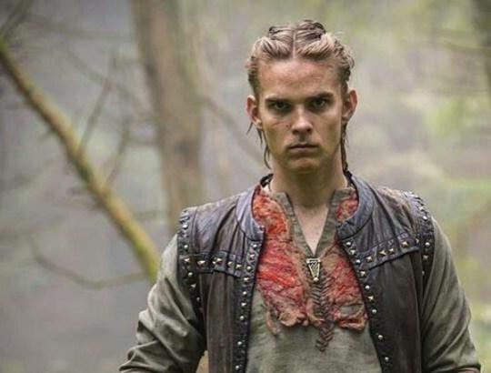 Vikings season 5B A New God review: Ivar to sacrifice