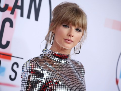 Taylor Swift stuns fans with surprise performance at LGBTQ youth fundraiser