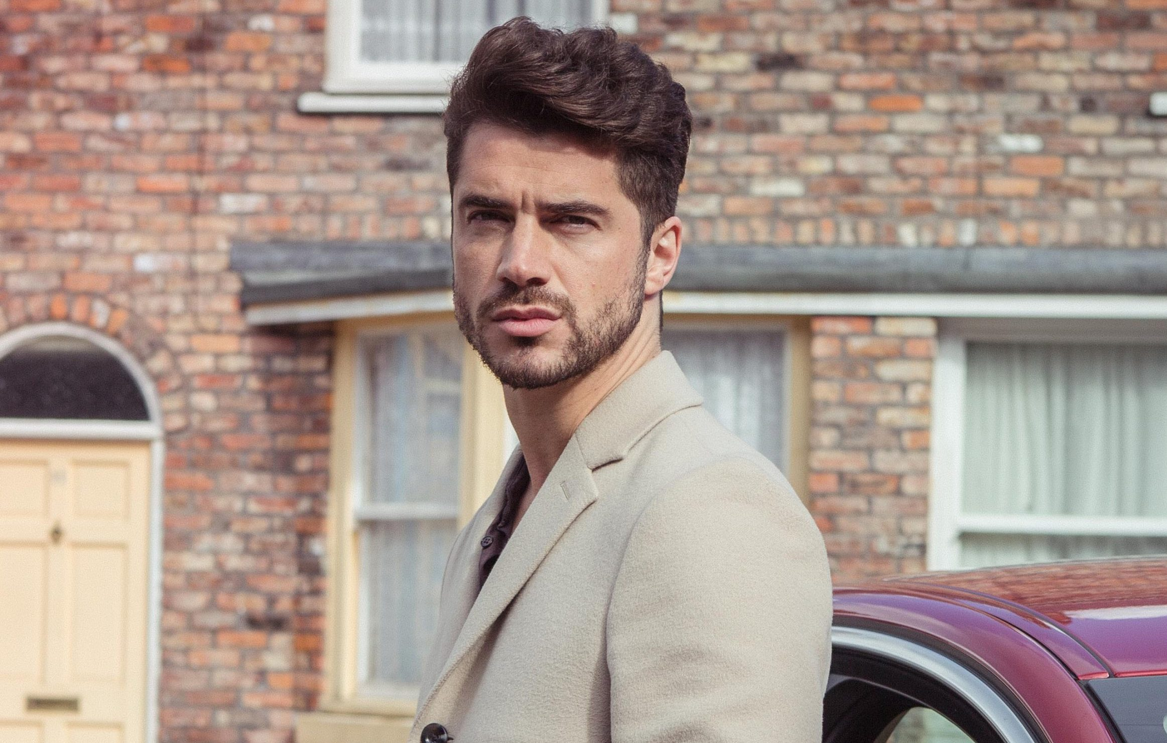 Has Adam Barlow left Coronation Street for good?