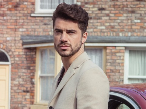 Coronation Street spoilers: Adam Barlow exposed as Rana Habeeb's killer?