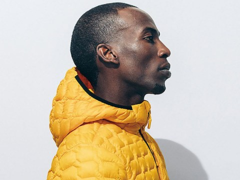 Iconic outerwear company The North Face embraces sustainability with a vegan coat