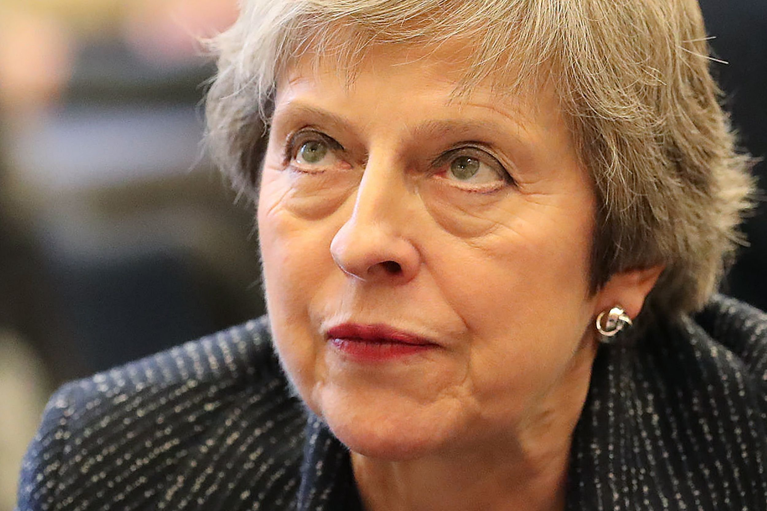 Theresa May is right… her Brexit deal really is the one we voted for