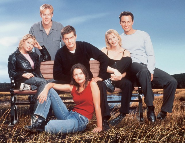 Michelle Williams Is Keen For A Dawsons Creek Reunion Metro News