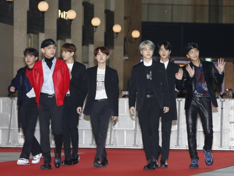 BTS win the Daesang at Asia Artist Awards 2018 – and are among Artists Of The Year