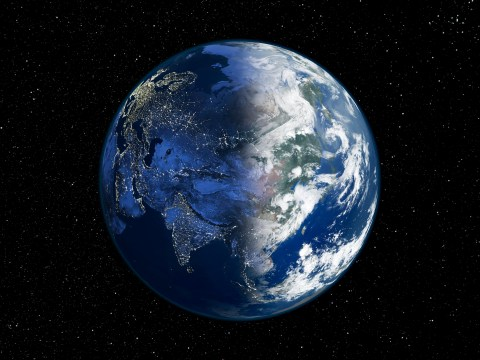 Earth will just be one big 'supercontinent' in 200m years, experts claim