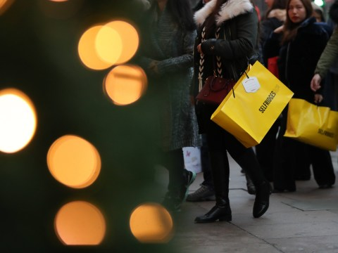 Partners are the most difficult people to buy Christmas gifts for, study says