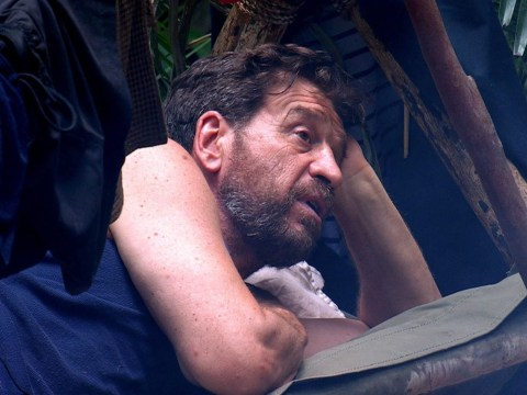 I'm A Celebrity fans turn on Nick Knowles after 'sexist' put-down to Rita Simons over her period