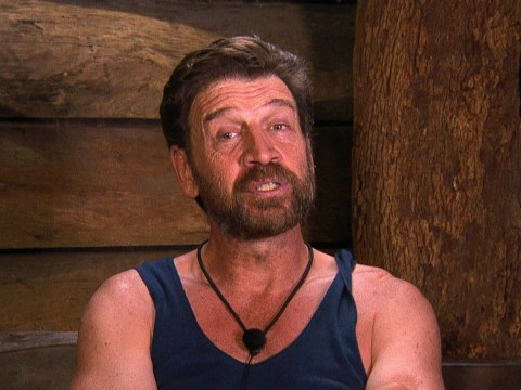 I'm A Celebrity viewers love 'gentlemanly' way Nick Knowles ignored Anne's fart