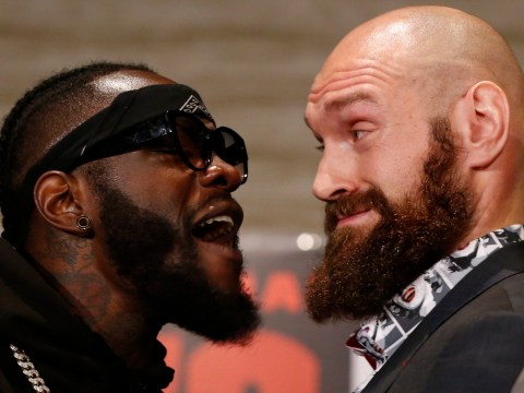 Deontay Wilder vs Tyson Fury Predictions: Anthony Joshua, Mike Tyson & Frank Warren cast their bets