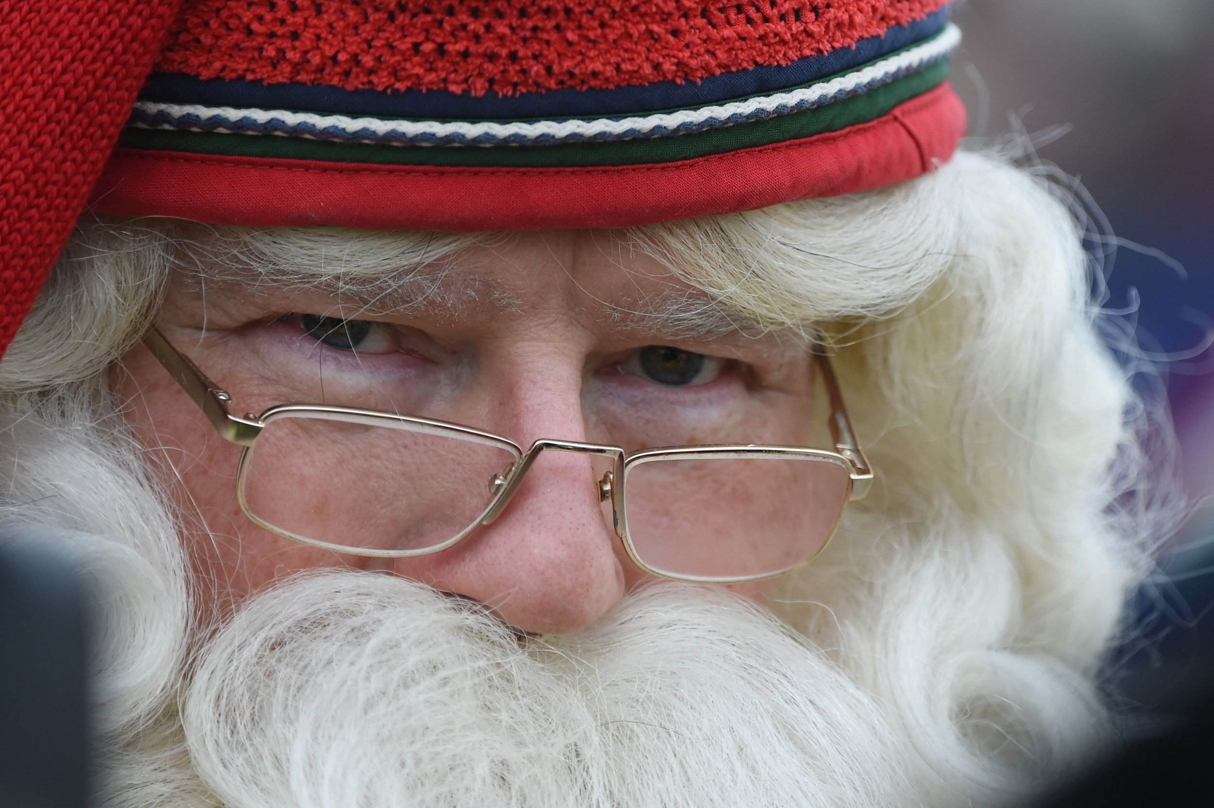 Father Christmas must be a man, council decides