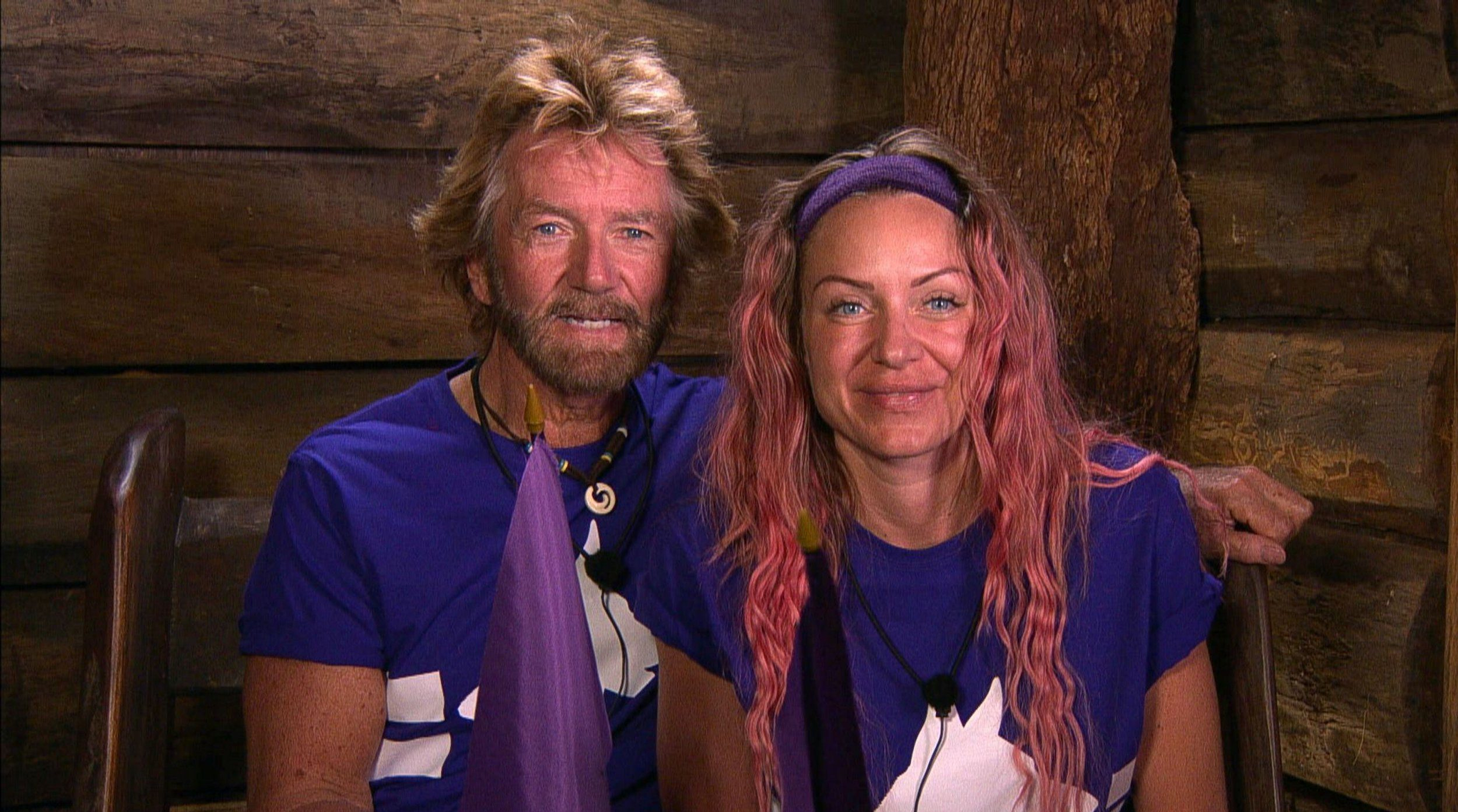 No one knows how to feel as Noel Edmonds says he wants to take Rita 'behind the bike sheds'
