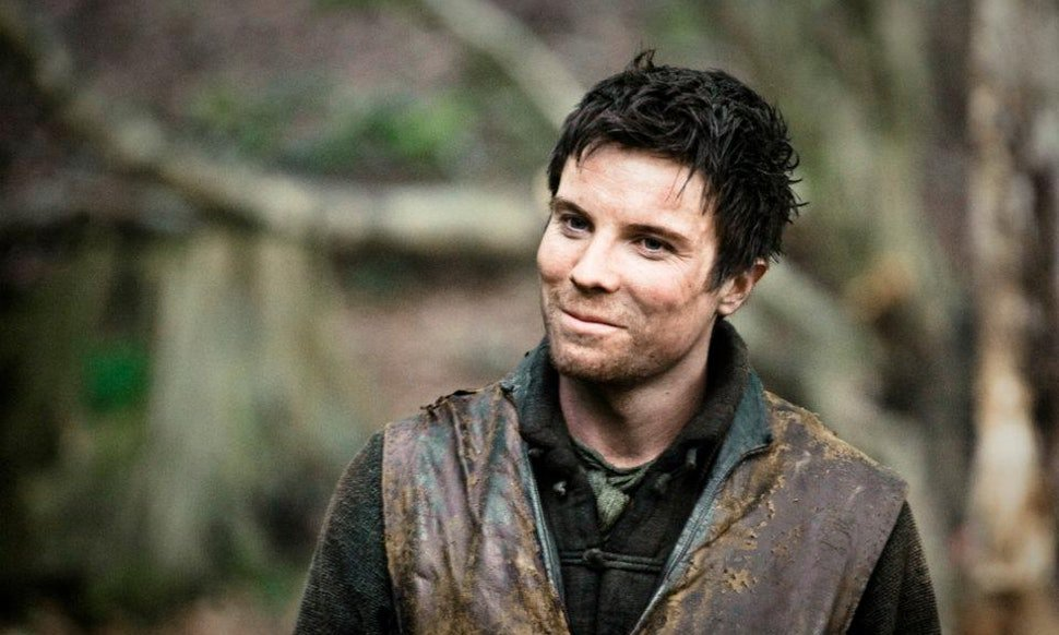 George RR Martin confirms Gendry theory HBO